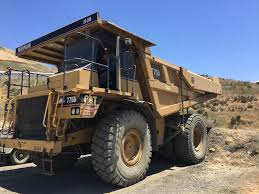 2002 Caterpillar 775D Off-Highway Truck For Sale, 21,200 Hours | Las ... When Cat Began To Crumble News Biggest Dumptruck In The World Caterpillar 797f Youtube On Everything Trucks Driving New Truck 725 Price 47978 2003 Articulated Dump Adt 777f Offhighway Equipment Pdf Catalogue Unveils Resigned 745 Articulated Truck With Larger Cab Rolls Out Tier 4 Final Artic Trucks 789 Wikipedia Trailer Skin Pack American Simulator Mod 740 35000l Water Hire Perth Wa Caterpillar B Ej Ejector Truck 6x6 Dump For