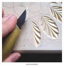 wood carving pattern for beginner wood carving pinterest