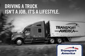 Transport America On Twitter:
