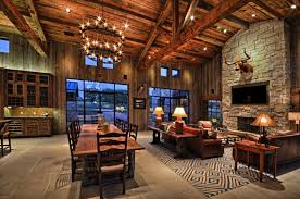 100 Hill Country Interiors Modernrustic Barn Style Retreat In Texas