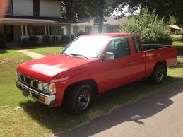 1993 Nissan Hard Body Truck - King Cab Only $2300 GETS GOOD GAS ... Chevy Trucks With Good Gas Mileage Best Of File 2005 Chevrolet 2015 Ford F150 27l Ecoboost Performance And Gas Mileage Youtube Trucks Stuck In Mud By Porkerpruitt2015 Americas Five Most Fuel Efficient 10 Ways To Improve Your Dieseltrucksautos Chicago Tribune Pickup Truck And Beyond 30 Mpg Highway Is Next Hurdle Small For Carrrs Auto Portal 4x4 Image Kusaboshicom The 20 Quickest Vehicles That Also Get Motor Trend 2019 Nissan Titan Reviews Price Photos Specs Days 2013 Ram 1500 So Far