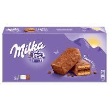 milka choco trio soft biscuit 150g 5 3 oz