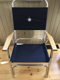 Blue Deck Chair | Boat Chairs | Dan's Nautical Shop Buy Deck Chairs Online Whitworths Marine Leisure Best Folding Boat Chair Awesome For Chairs X 2 In Colchester Essex Gumtree Tables Forma Marine Expand A Sign The Camping Travel Wise 3316 Boaters Value Seats For Sale 28 Images Antique Ocean Liner New York Hudson Valley Etsy How To Add More Your Fishing Sport Magazine Luxury Wood Steamer Circa 1890 England Rocker Summit Padded Outdoor Switch