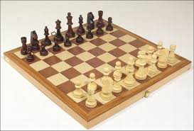 Introduction How To Play Chess