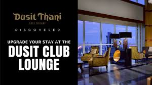 100 The Dusit Thani Why You Should Upgrade Your Stay At The Club Lounge YouTube