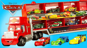 Disney Cars Mack Truck Hauler Camion Transporteur Disney Store 10 ... Disney Cars Mack Truck Hauler Paulmartstore Cheap Gray Find Deals On Line At Colors Lightning Mcqueen Transportation W Disneypixar Playset Walmartcom Trucks Nitroade Leak Less Shifty Rpm Camin Toys Mac Ligtning Race Car Disney Pixar Cars Semi Truck And Trailer Walmart Dizdudecom Pixar With 10 Die Cast Mickey Mouse Peterbilt Parks 2018 Shopdisney Buy Carrying Case 15 Amazoncom Chet Boxkaar Games Carry Store 30 Diecasts Woody