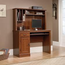 Sauder Shoal Creek Executive Desk Assembly Instructions by Desks Sauder Orchard Hills 59 In Computer Desk With Hutch 418650