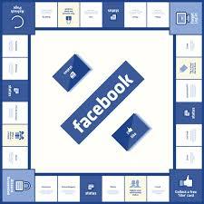 Designer Makes A Board Game Based On Facebook