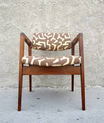 Wh Gunlocke Chair Co by Mid Century Chairs By W H Gunlocke 1950s At 1stdibs