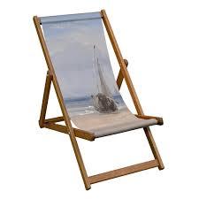 100 Marine Folding Deck Chairs Art Wooden
