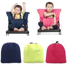 Ebay High Chair Booster Seat by Portable Baby Infant Kids Seat High Chair Harness Seat Safety Belt