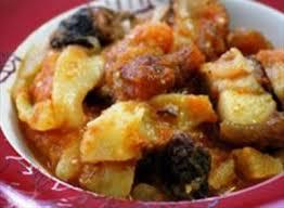 recherche recette de cuisine porc fumé sauce aubergines recette cuisine abidjan