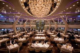 Sdsu Dining Room Menu by Allure Of The Seas Main Dining Room Royal Caribbean Arabia U0027s Blog