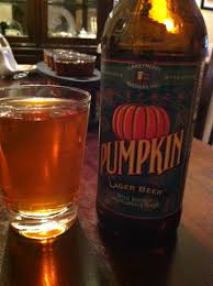 Lakefront Brewery Pumpkin Lager Calories by Journey To The Beer Store September 2012