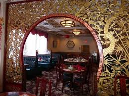 10 Chinese Dining Room The Crownery Restaurant Wall U0026 Rear