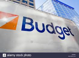 Budget Rental Truck Usa Stock Photos & Budget Rental Truck Usa Stock ...