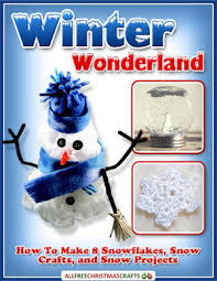 Winter Wonderland How To Make 8