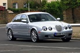 Jaguar S Type R Used Car Buying Guide