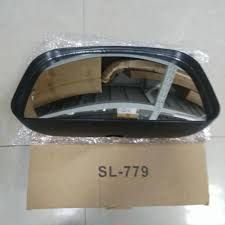 100 Quality Truck Body Good Parts Sl779 Complete Mirror For Hino 700