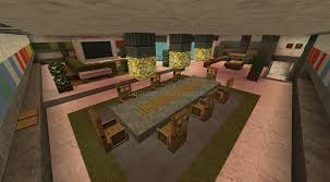 Minecraft Living Room Decorations by Minecraft Dining Room Ideas 4 Best Dining Room Furniture Sets