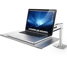 Jesper Sit Stand Desk Staples by Ergotron Work Station Sit U0026 Stand Desk Gray Silver 24 408 227