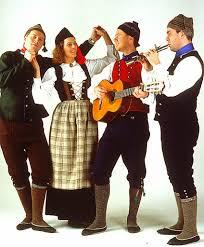best modern folk bands islandica