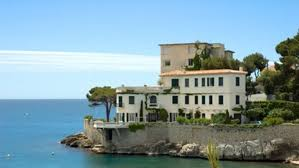 résidences secondaires les prix fondent en bord de mer
