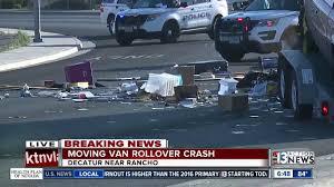 100 Budget Truck Rental Las Vegas Update On Moving Truck Crash YouTube