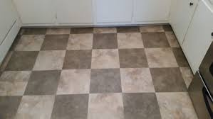 Removing Asbestos Floor Tiles In California by Removing Vinyl Flooring Homeadvisor