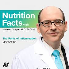 The Perils Of Inflammation NutritionFactsorg