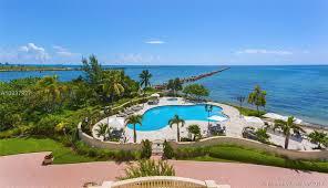 100 Palazzo Del Mare Fisher Island Villa Condominium