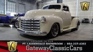 100 1952 Chevrolet Truck 3100 For Sale 2215552 Hemmings Motor News