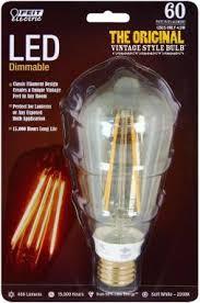 trending in the aisles vintage edison light bulbs the home
