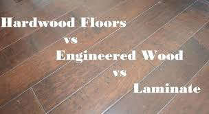 Wood Vs Laminate Flooring Pros And Cons Appealing