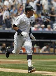 Alex Rodriguez hits home run No 600 The Blade