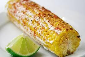cuisiner des epis de mais epis de maïs sandrine cuisine façon créole