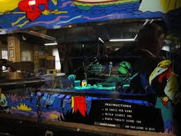 Haunted Attractions In Pa And Nj by Village Arcade U2013 Classic Pinball And Vintage Arcade Games U2013 St