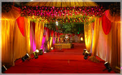 Entrance Decoration In Patna