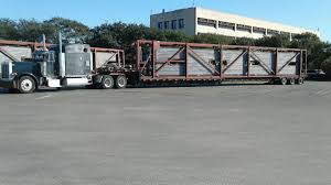 About NHH Services - Specialized Flatbed Carrier Services