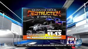 Monster Truck Destruction Tour 11-13 Monster Truck Destruction Game App Get Microsoft Store Record Breaking Stunt Attempt At Levis Stadium Jam Urban Assault Nintendo Wii 2008 Ebay Tour 1113 Trucks Wiki Fandom Powered By Sting Wikia Pc Review Chalgyrs Game Room News Usa1 4x4 Official Site Used Crush It Swappa