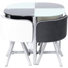 Space Saving Dining Table Chairs | Architectural Design Space Saving Kitchen Table And Chairs House Design Ipirations Saver Marvellous Classic Ikea Folding Ding Tables Surripuinet Spacesaving 4 Seater Ding Table Set In Blairgowrie Perth And Interior Sets With Next Day Delivery Room Set Value Compact 2 Seater Ideas 42 Inch Round Langford For 7500 Sale Of 3 Rustic Rectangular Benches 5 Pcs Wood W Storage Ottoman Stools Courtyard Costway Piece Dinette