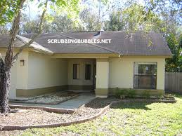 scrubbing bubbles home exterior cleaning systems