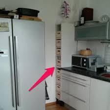 diy projekt küchenregal selber bauen blaublick de