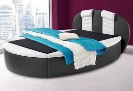 westfalia schlafkomfort rundbett mit bettkasten