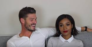 Who Zuri And MettinWhatx27s Their Channel About Interracial Relationships