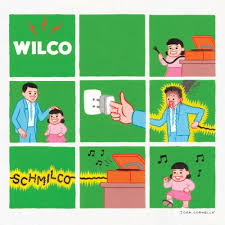 Wilco Tiny Desk Concert 2016 by Uncut U0027s Best Indie Rock Albums Of 2016 Album Of The Year