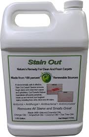 Antifungal Spray For Carpet by Stain Out Designed To Clean Any Style Of Carpet While Remaining