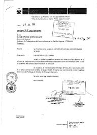Defensoría Del Pueblo Renuncia Adjunto En Derechos Humanos Tras