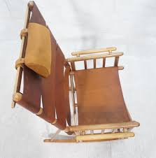 181030-298-Folding Campaign Style Leather Rocker Rocking Chair ... Vintage Leather Rocking Chair Jack Rocker In Various Colors Burke Decor Uhuru Fniture Colctibles Folding 125 Chairs Armchairs Stools Archivos Moycor West Coast Fruitwood Folding Chair With Leather Seat Lutge Gallery By Ingmar Relling For Westnofa 1960s And Wood Boat Angel Pazmino Lounge Muebles De Estilo Spanish Ralph Co Midcentury Modern Costa Rican Campaign Antique Upholstered Flippsmart
