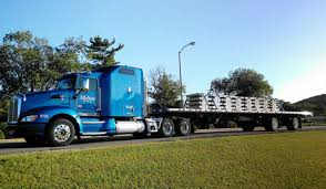 Melton Truck Lines — The Trucking Track